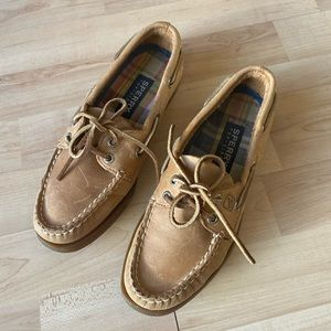 Sperry Top Sider Leather Loafer size 6